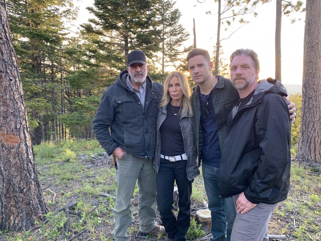 Expedition Bigfoot Season 2