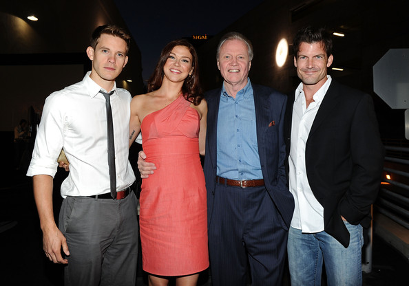 Lone Star Cast