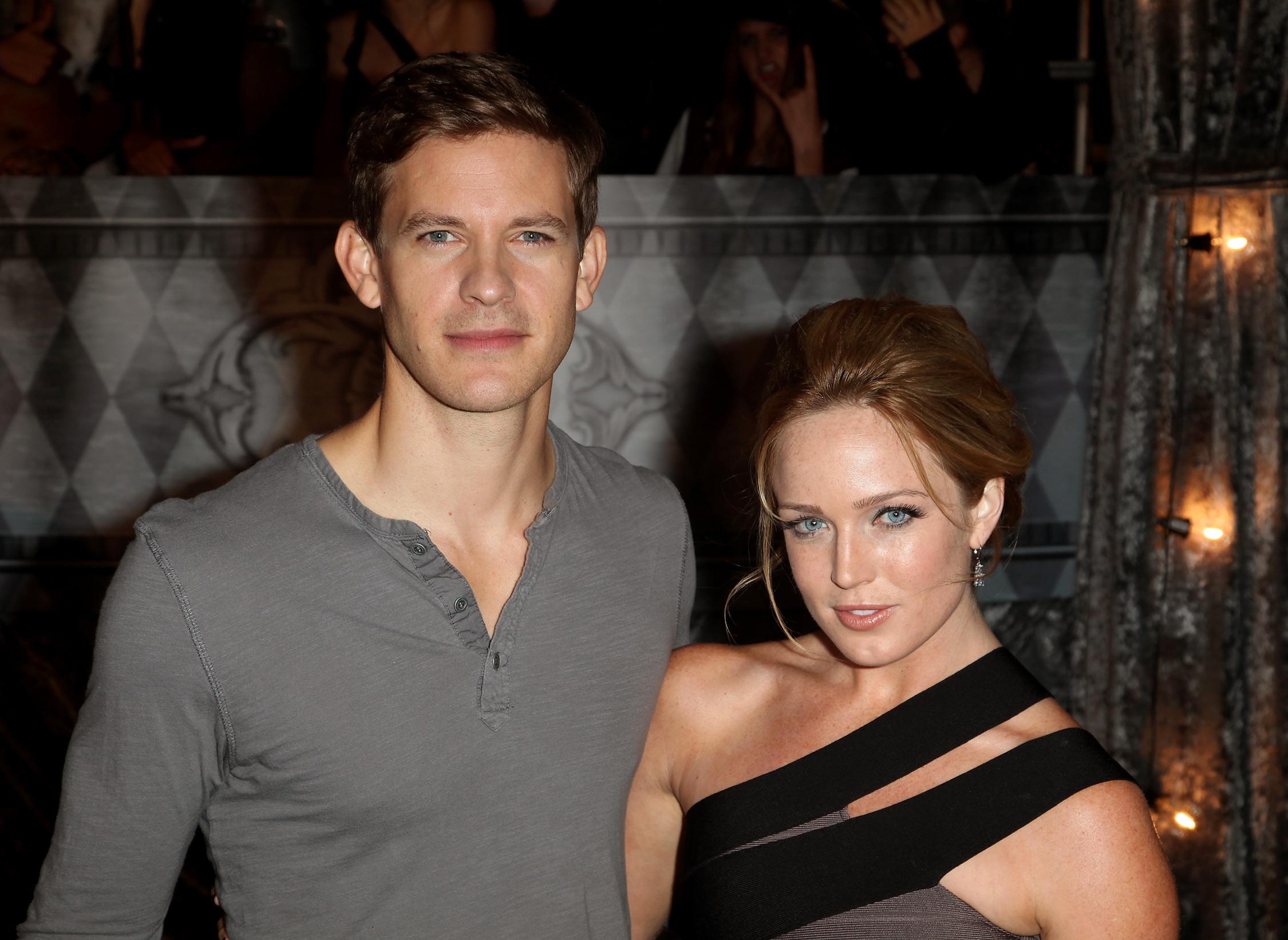 SpikeTV Scream Awards 2011